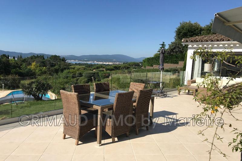 Photo n°6 - Vente Maison villa provencal Grimaud 83310 - 2 995 000 €