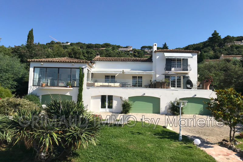 Photo n°3 - Vente Maison villa provencal Grimaud 83310 - 2 995 000 €
