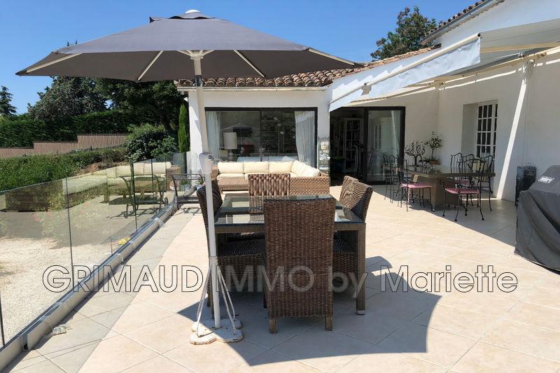 Photo n°7 - Vente Maison villa provencal Grimaud 83310 - 2 995 000 €