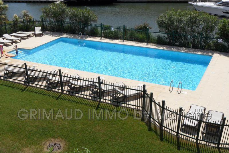 Photo n°7 - Vente Appartement rez-de-jardin Port grimaud 83310 - 290 000 €