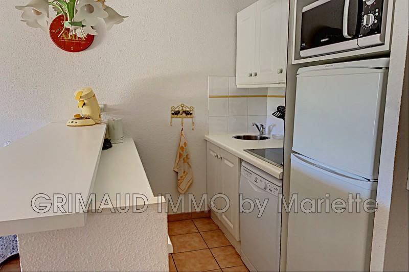 Photo n°8 - Vente Appartement rez-de-jardin Port grimaud 83310 - 290 000 €