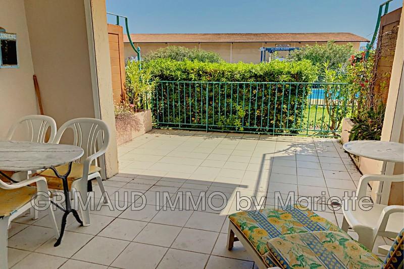 Photo n°10 - Vente Appartement rez-de-jardin Port grimaud 83310 - 290 000 €