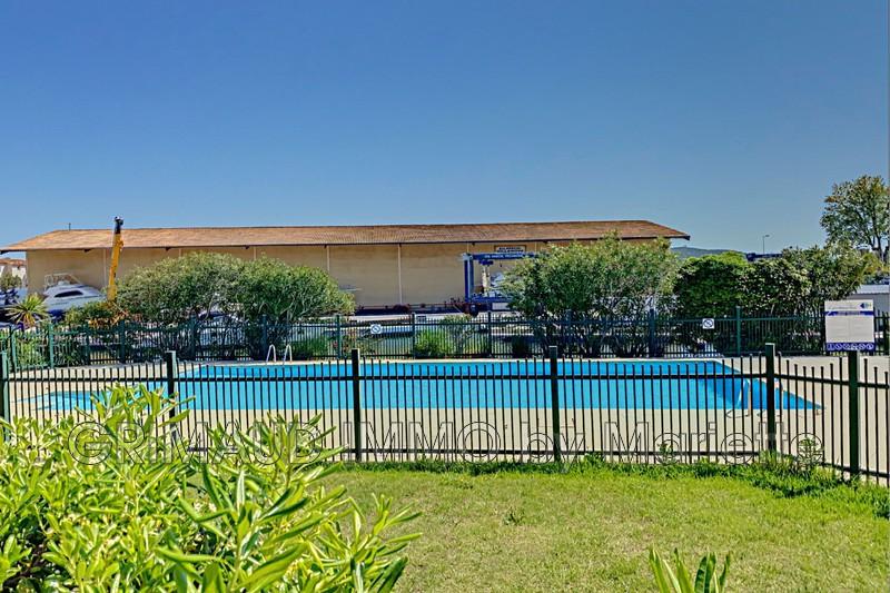 Photo n°12 - Vente Appartement rez-de-jardin Port grimaud 83310 - 290 000 €