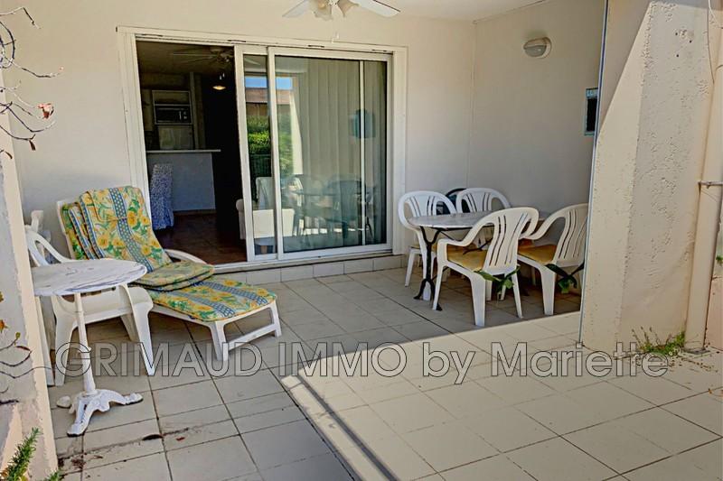 Photo n°13 - Vente Appartement rez-de-jardin Port grimaud 83310 - 290 000 €
