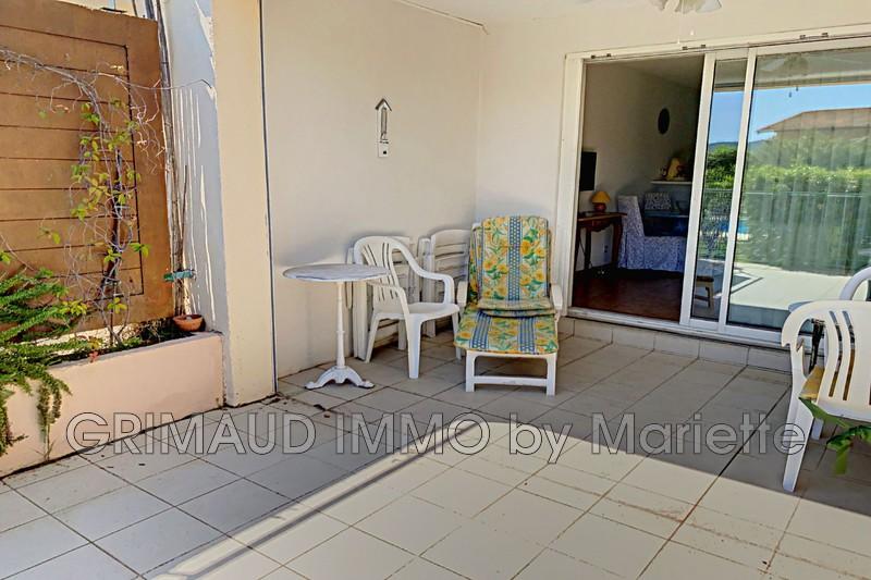 Photo n°14 - Vente Appartement rez-de-jardin Port grimaud 83310 - 290 000 €