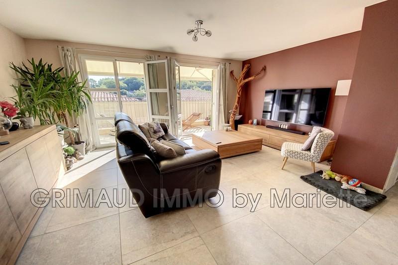 Photo n°3 - Vente appartement Grimaud 83310 - 359 000 €