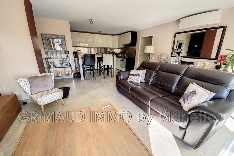 Photo n°2 - Vente appartement Grimaud 83310 - 359 000 €