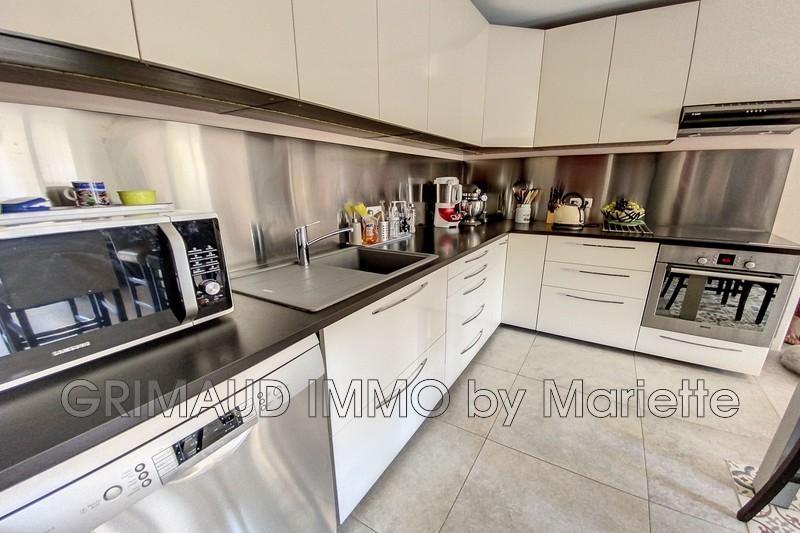 Photo n°5 - Vente appartement Grimaud 83310 - 359 000 €