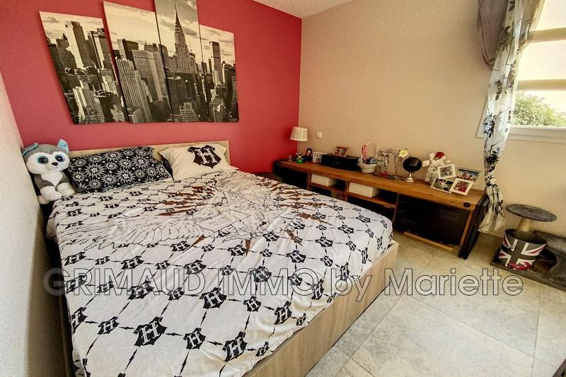Photo n°8 - Vente appartement Grimaud 83310 - 359 000 €