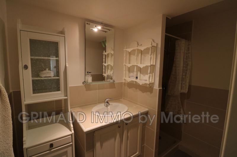 Photo n°7 - Vente appartement Sainte-Maxime 83120 - 365 000 €
