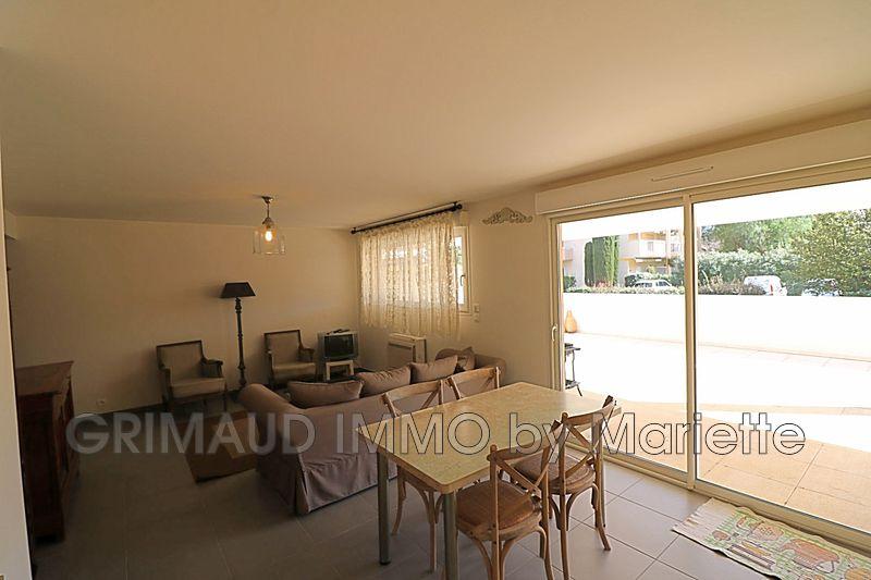 Photo n°9 - Vente appartement Sainte-Maxime 83120 - 365 000 €