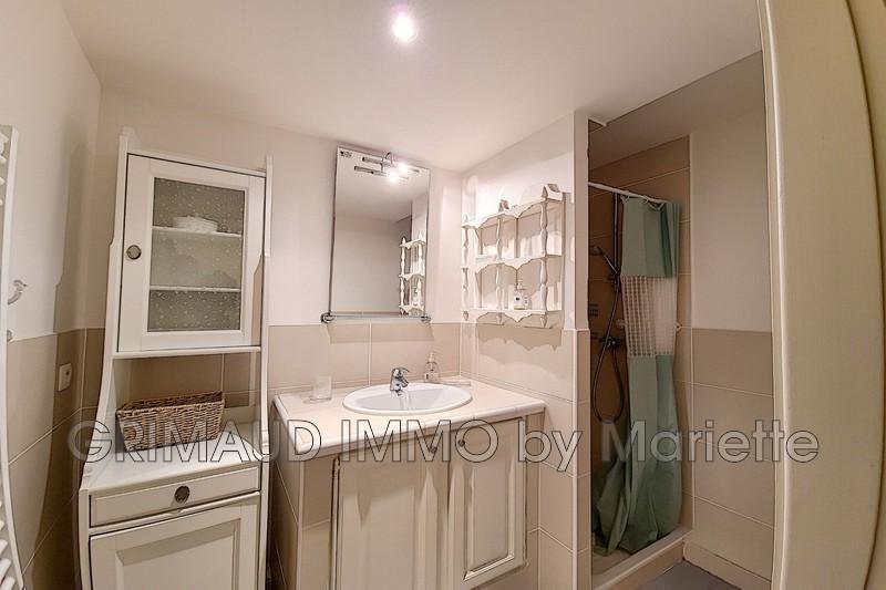 Photo n°5 - Vente appartement Sainte-Maxime 83120 - 365 000 €