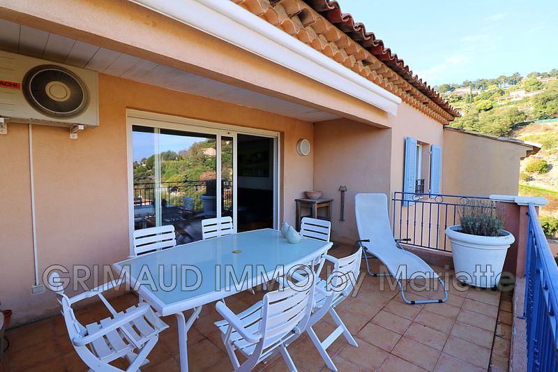 Photo n°2 - Vente appartement Sainte-Maxime 83120 - 575 000 €