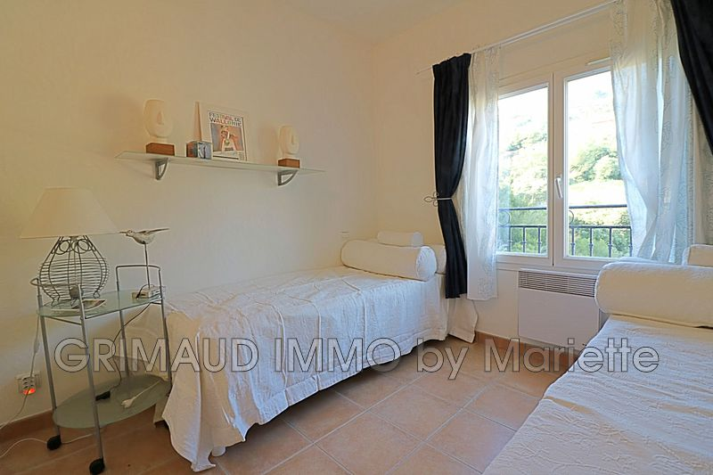 Photo n°6 - Vente appartement Sainte-Maxime 83120 - 575 000 €