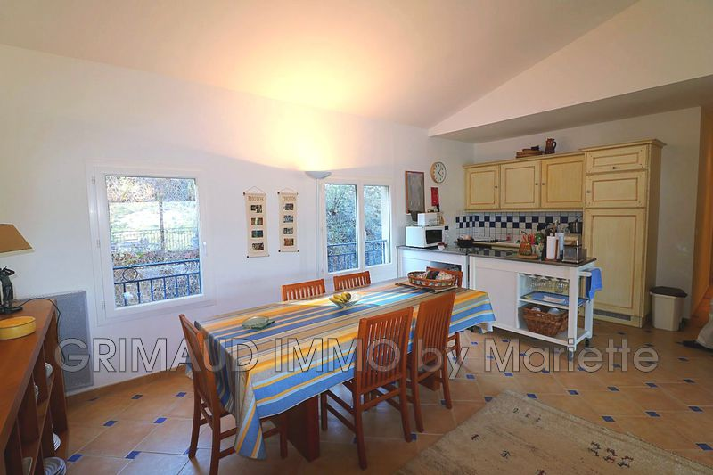Photo n°4 - Vente appartement Sainte-Maxime 83120 - 575 000 €