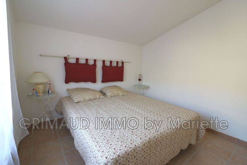 Photo n°7 - Vente appartement Sainte-Maxime 83120 - 575 000 €