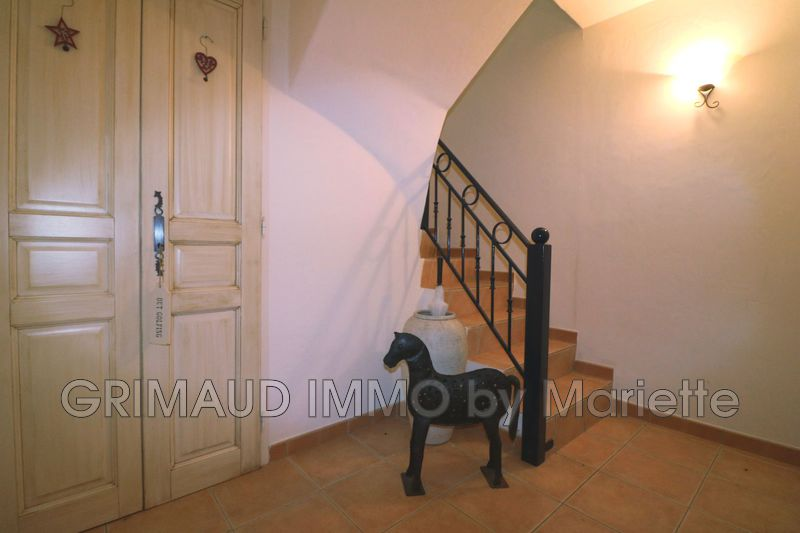 Photo n°9 - Vente appartement Sainte-Maxime 83120 - 575 000 €