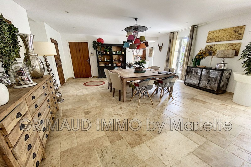 Photo n°5 - Vente Maison  villa Grimaud 83310 - 795 000 €
