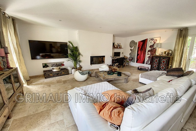 Photo n°6 - Vente Maison  villa Grimaud 83310 - 795 000 €