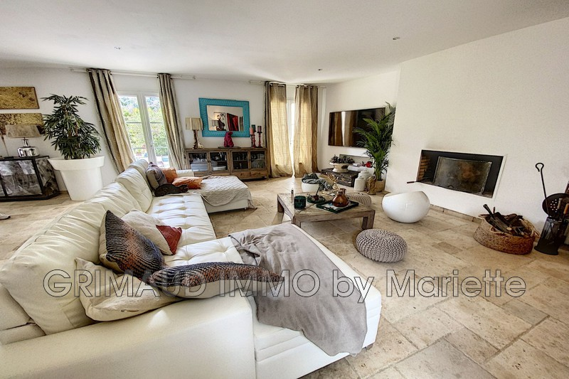 Photo n°7 - Vente Maison  villa Grimaud 83310 - 795 000 €