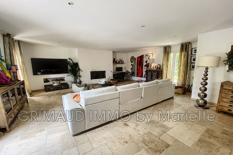 Photo n°8 - Vente Maison  villa Grimaud 83310 - 795 000 €
