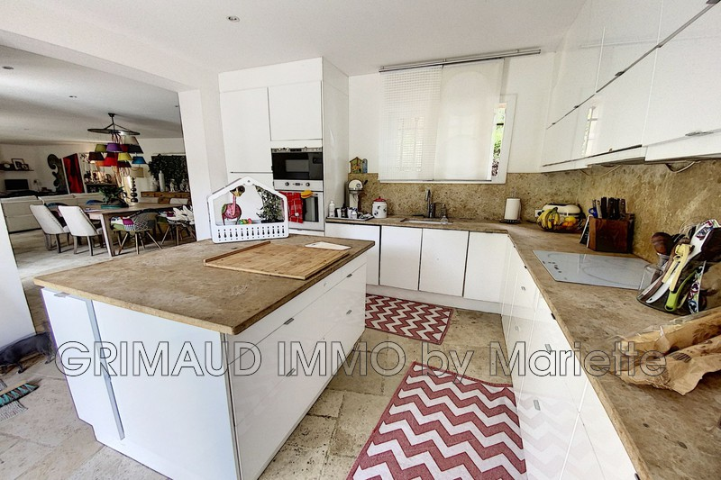 Photo n°9 - Vente Maison  villa Grimaud 83310 - 795 000 €