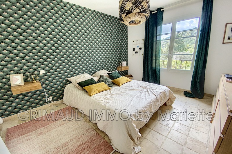 Photo n°13 - Vente Maison  villa Grimaud 83310 - 795 000 €