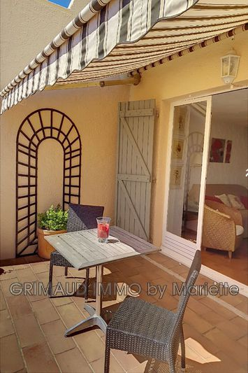 Photo n°7 - Vente appartement Grimaud 83310 - 210 000 €