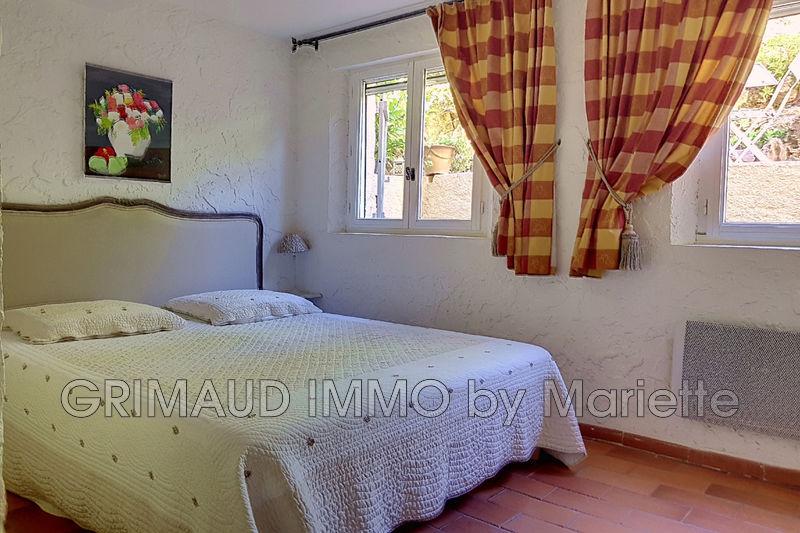 Photo n°4 - Vente appartement Grimaud 83310 - 210 000 €