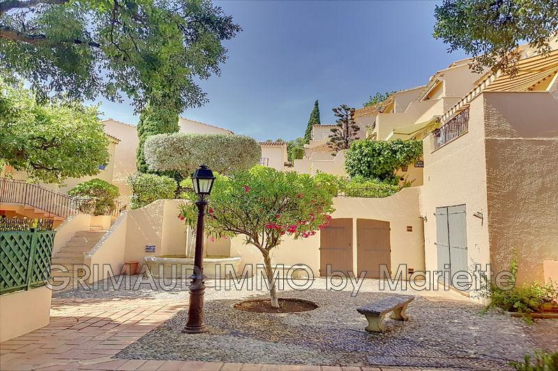 Photo n°10 - Vente appartement Grimaud 83310 - 210 000 €