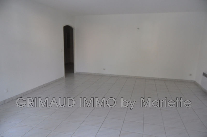 Photo n°5 - Vente appartement Grimaud 83310 - 240 000 €