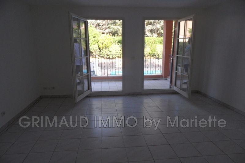 Photo n°4 - Vente appartement Grimaud 83310 - 240 000 €