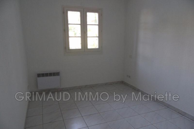Photo n°8 - Vente appartement Grimaud 83310 - 240 000 €