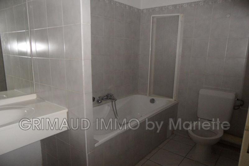 Photo n°7 - Vente appartement Grimaud 83310 - 240 000 €