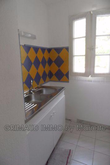 Photo n°6 - Vente appartement Grimaud 83310 - 240 000 €