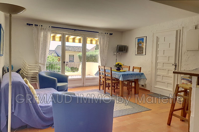 Photo n°2 - Vente appartement Grimaud 83310 - 239 000 €