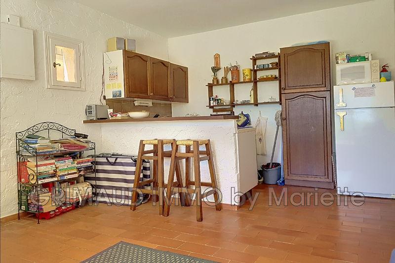 Photo n°6 - Vente appartement Grimaud 83310 - 239 000 €