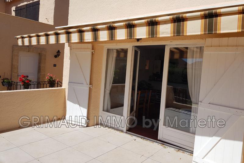 Photo n°5 - Vente appartement Grimaud 83310 - 239 000 €