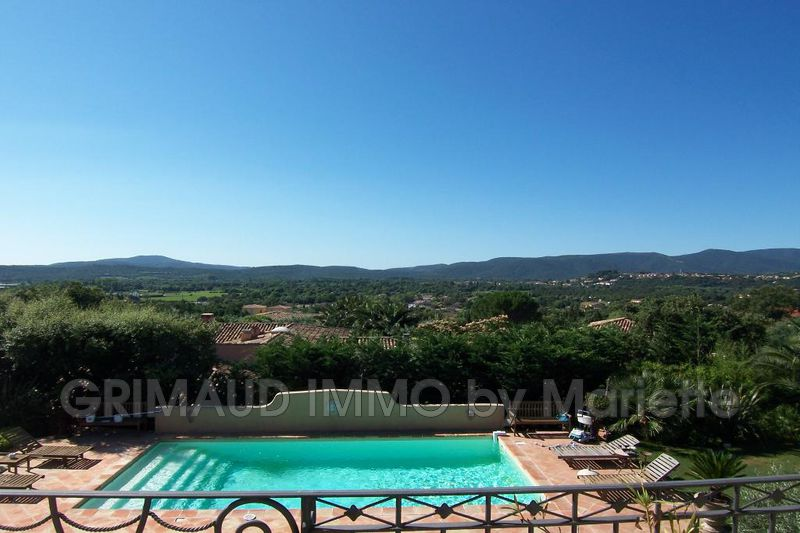 Photo n°2 - Vente Maison villa Grimaud 83310 - 3 160 000 €