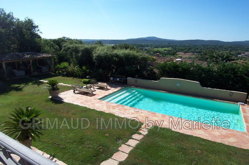 Photo n°10 - Vente Maison villa Grimaud 83310 - 3 160 000 €