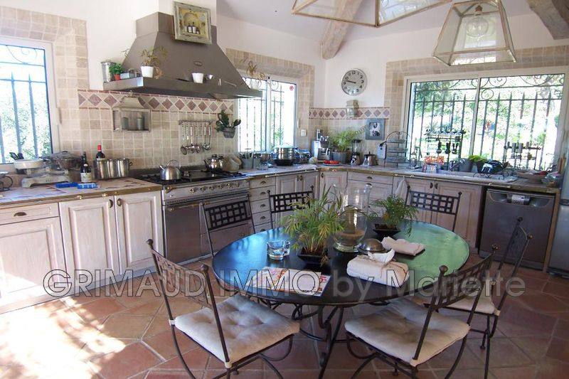 Photo n°3 - Vente Maison villa Grimaud 83310 - 3 160 000 €