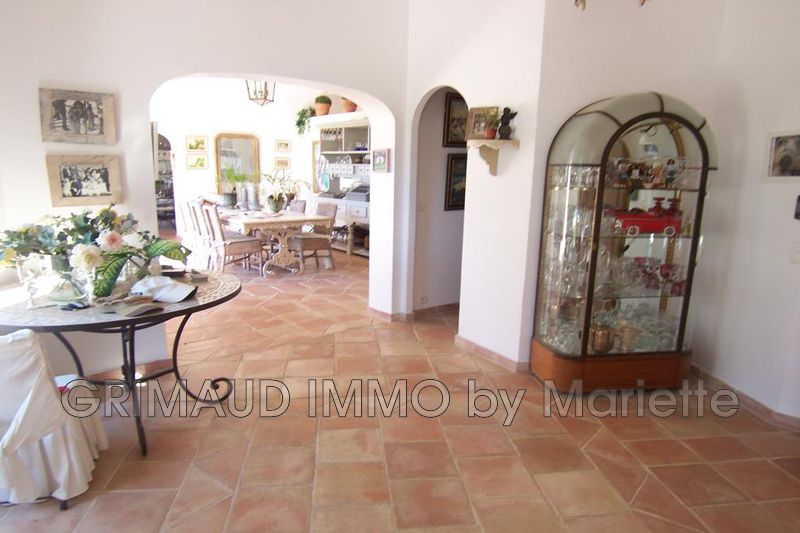 Photo n°4 - Vente Maison villa Grimaud 83310 - 3 160 000 €
