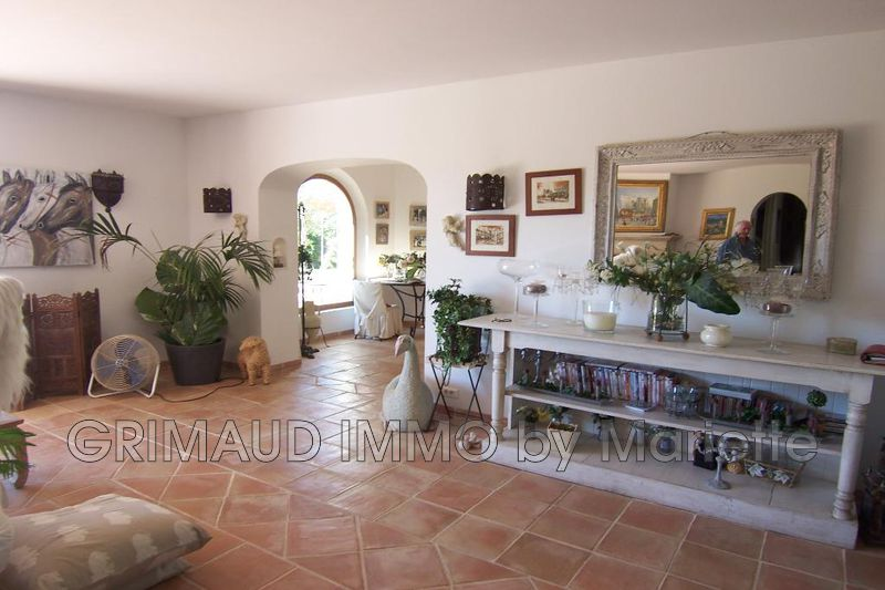 Photo n°5 - Vente Maison villa Grimaud 83310 - 3 160 000 €