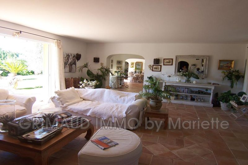 Photo n°6 - Vente Maison villa Grimaud 83310 - 3 160 000 €