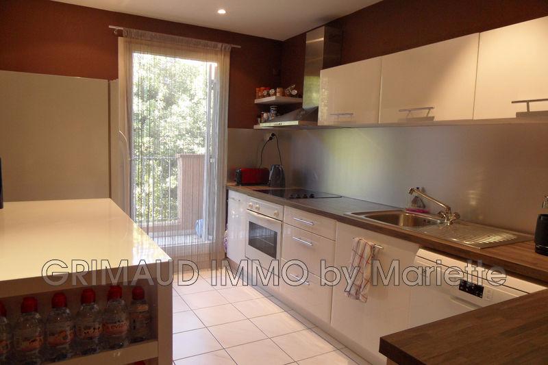 Photo n°2 - Vente appartement Grimaud 83310 - 369 000 €