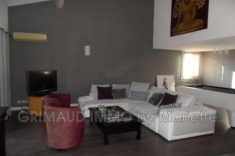 Photo n°8 - Vente appartement Grimaud 83310 - 369 000 €