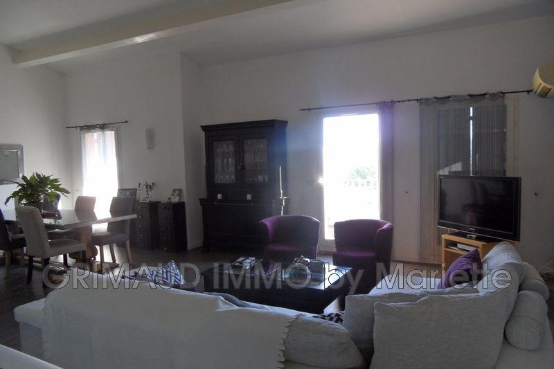 Photo n°4 - Vente appartement Grimaud 83310 - 369 000 €