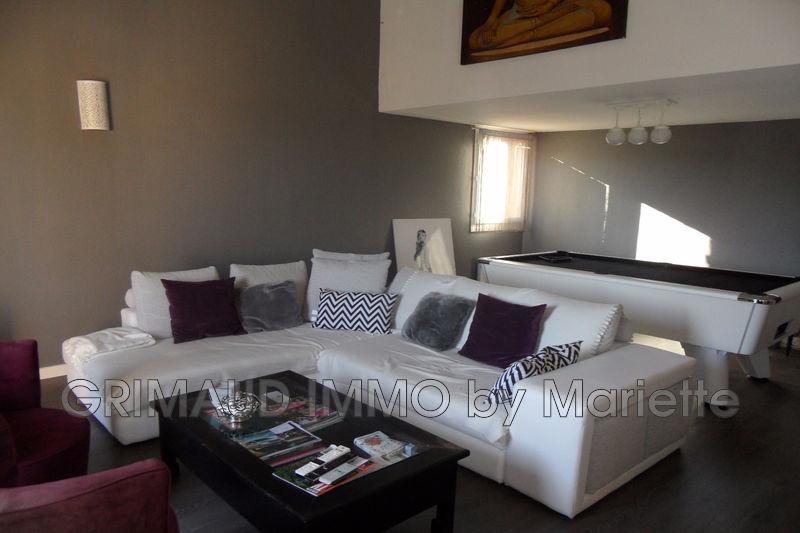 Photo n°6 - Vente appartement Grimaud 83310 - 369 000 €