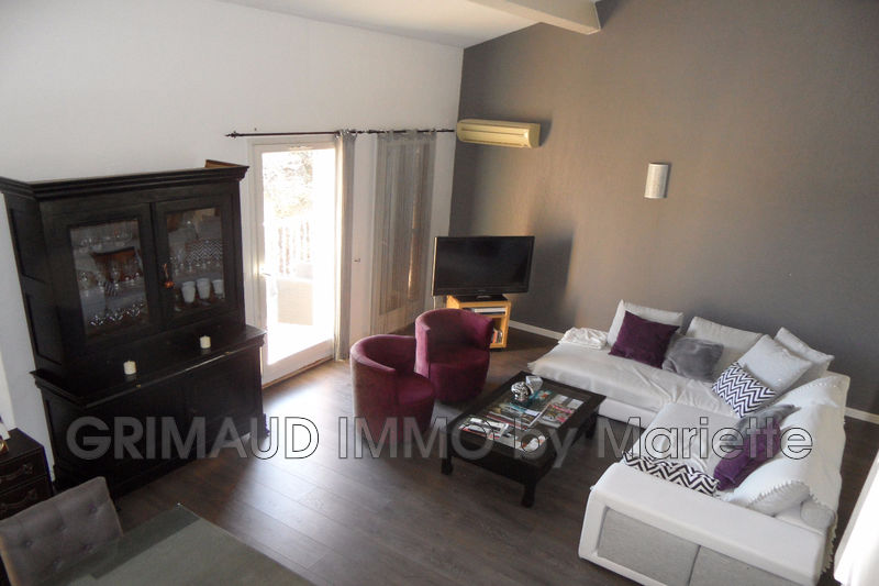 Photo n°7 - Vente appartement Grimaud 83310 - 369 000 €