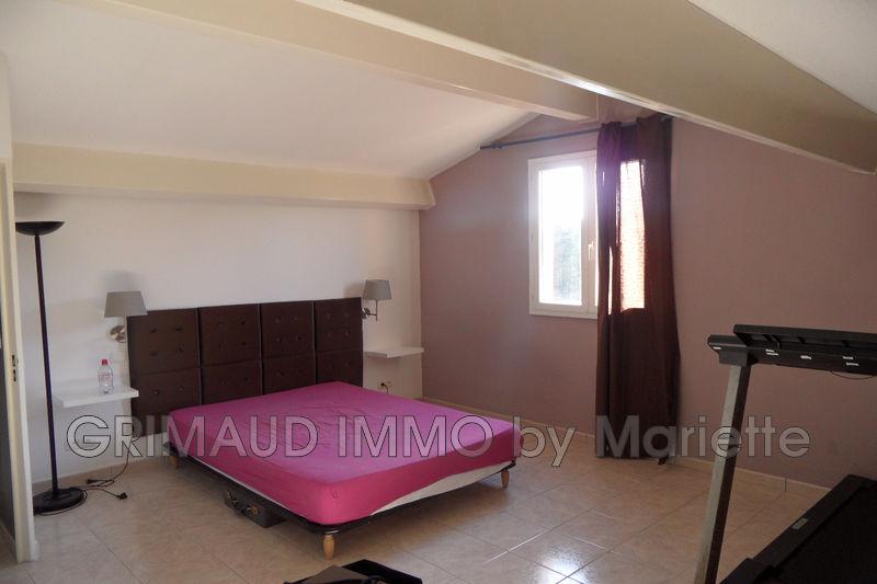 Photo n°10 - Vente appartement Grimaud 83310 - 369 000 €